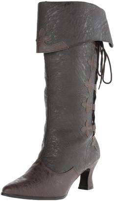 Funtasma Women's Victorian-128 Boot