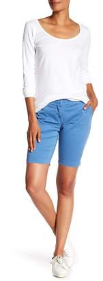 Tommy Bahama Sail Away Twill Bermuda Shorts