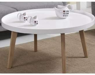 Artisan Home Furniture Simeone Raised Edge Coffee Table