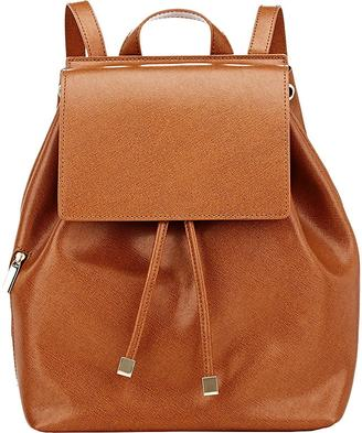 Barneys New York BARNEYS NEW YORK WOMEN'S INDIA MINI BACKPACK $300 thestylecure.com
