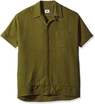 Chapter Men's Pars Short Sleeve Shirt