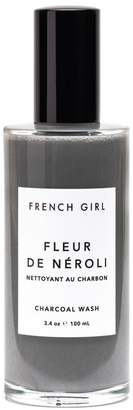 French Girl Organics Fluer de Neroli Charcoal Wash