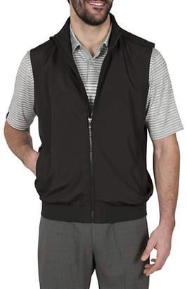 Haggar Classic Regular-Fit Vest