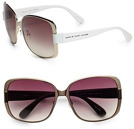 Marc by Marc Jacobs Vintage Square Sunglasses