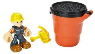 Bob the Builder Mash And Mold Woodworker Bob