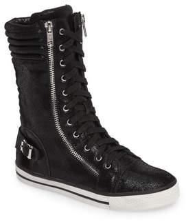Ash Vava Cate Ultra High Top Sneaker