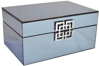 HBC GUNTHER MELE Kayla Mirror Jewellery Box