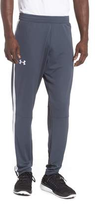 Under Armour Sportstyle Slim Pique Track Pants