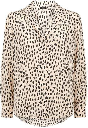 Rails Spotty Blouse