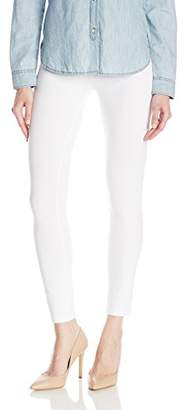 Hue Women's Temp Control Skimmer Leggings with Wide Waistband