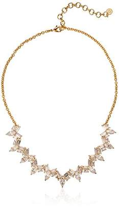 Nicole Miller Nmny Cosmic Statement Collar Necklace