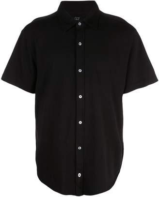 SAVE KHAKI UNITED plain shortsleeved shirt
