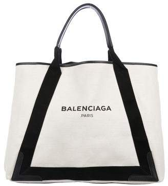 Balenciaga 2017 Cabas Shopping Tote