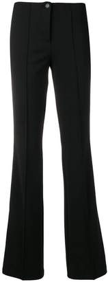 Cambio flared trousers