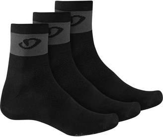 Giro Comp Racer Socks - 3-Pack