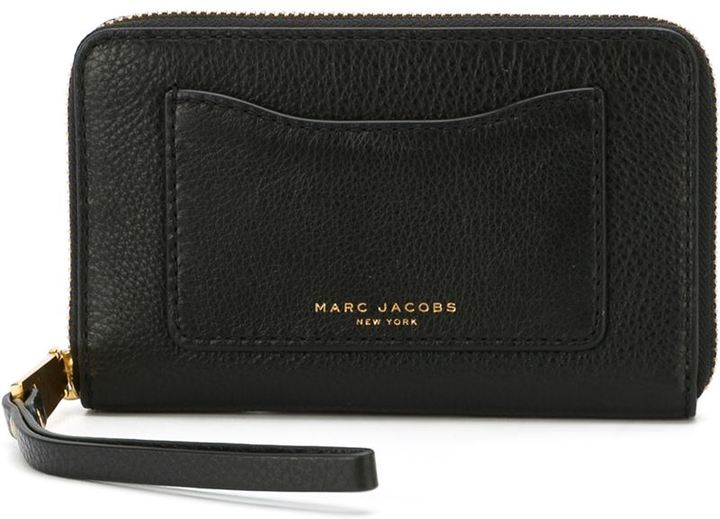 Marc Jacobs Marc Jacobs 'Recruit' phone wallet