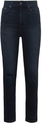 Paige Margot Super High-Rise Jeans