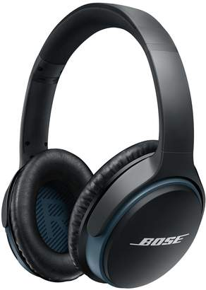 Bose R) SoundLink(R) Around-Ear Bluetooth(R) Headphones