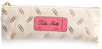Rosanna Glam Office Take Note Pencil Bag