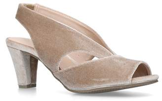 9a53018bf19 Carvela Comfort - Nude  Talia  Mid Heel Court Shoes