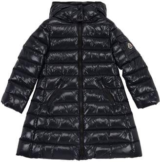 Moncler MOKA NYLON DOWN COAT