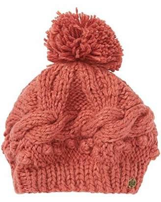 Billabong Women's Bomb Dot Pom Hat