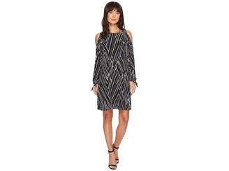 Nic+Zoe Bells and Whistles Dress Women's Dress