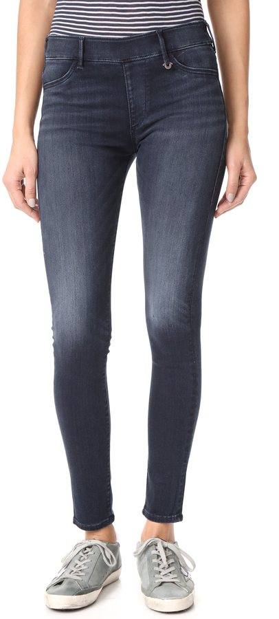 True Religion Runway Legging Jeans