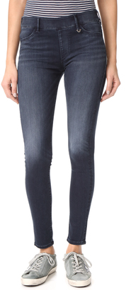 True Religion Runway Legging Jeans $149 thestylecure.com
