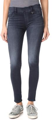 True Religion Runway Legging Jeans