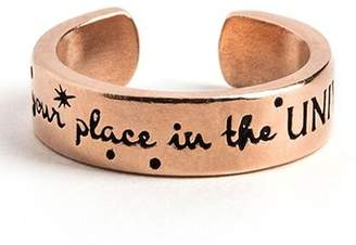 Alex and Ani Find Your Place in the Universe Adjustable Ring