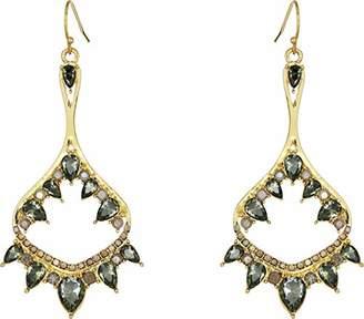 Vince Camuto Women's Drama Drop Earrings