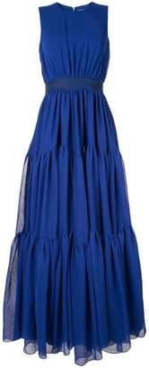 Maison Rabih Kayrouz tiered gown