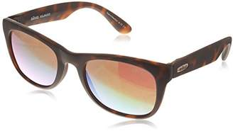 Revo Unisex RE 5020 Cooper Modified Wayfarer Polarized UV Protection Sunglasses