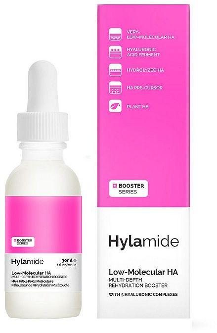 Hylamide Booster Low-Molecular HA Serum 30ml
