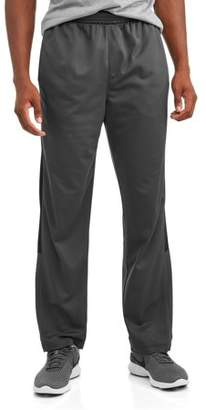 Athletic Works Big Men's Knit Pique Pant