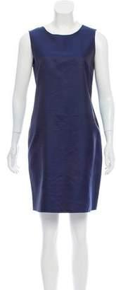 Proenza Schouler Silk Sleeveless Dress