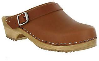 Mia Shoes Clogs - Alma