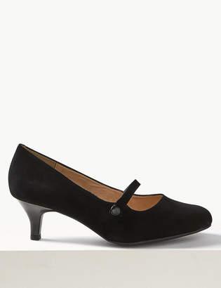 a18109140c9 Kitten Heel Court Shoes - ShopStyle UK
