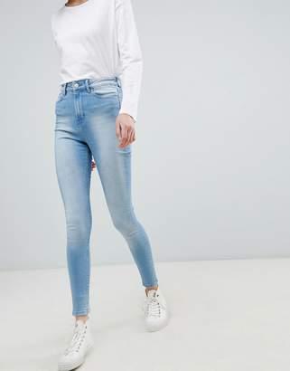 WÅVEN Anika High Waisted Skinny Jeans