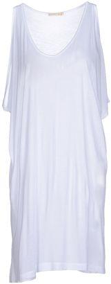 ALTERNATIVE APPAREL Short dresses $135 thestylecure.com