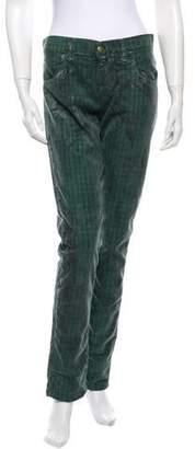 Roseanna Curduroy Pants w/ Tags