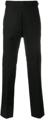 Stella McCartney side buckle skinny trousers