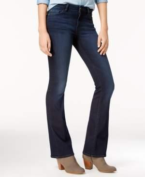 DL1961 Dl Bridget Mid Rise Instascuplt Boot Jeans