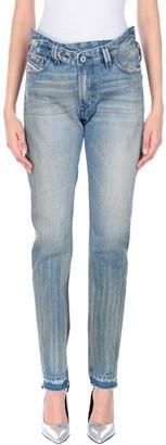 Diesel Denim pants - Item 42734459GB