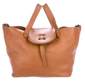 Meli-Melo 2018 Leather Thela Bag