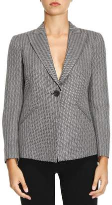 Armani Collezioni Blazer Blazer Women
