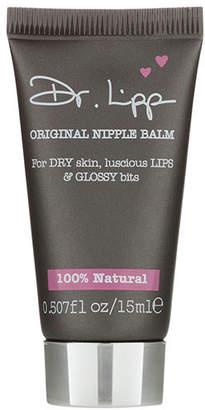 Dr Lipp Dr.Lipp Original Nipple Balm for Dry Skin; Luscious Lips & Glossy Bits