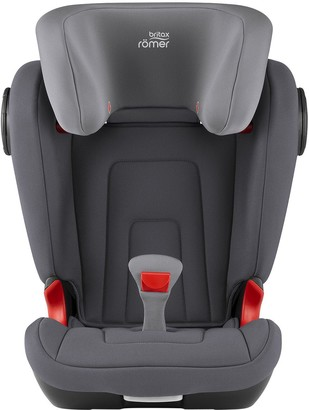 Baby Essentials Britax Römer Britax Romer Britax Romer KIDFIX S Group 2/3 Car Seat