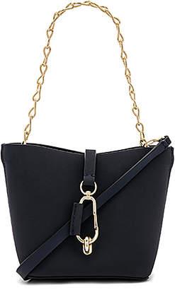Zac Posen Belay Mini Chain Hobo Bag
